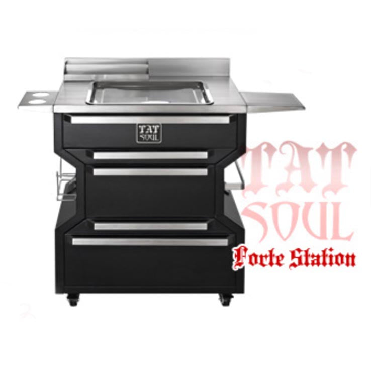 TATSOUL FORTE BASE WORKSTATION