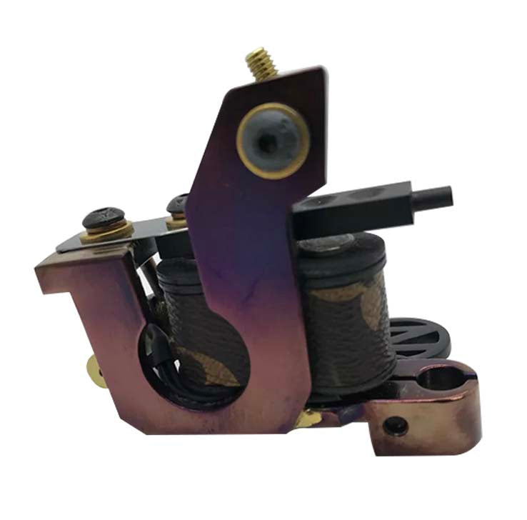 NORM COIL TATTOO MACHINE