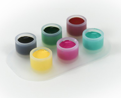 INK TRAY SILICONE