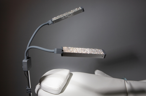 GLAMCOR CLASSIC ELITE 2 SPARKLE EDITION KIT DE ILUMINACIÓN LED