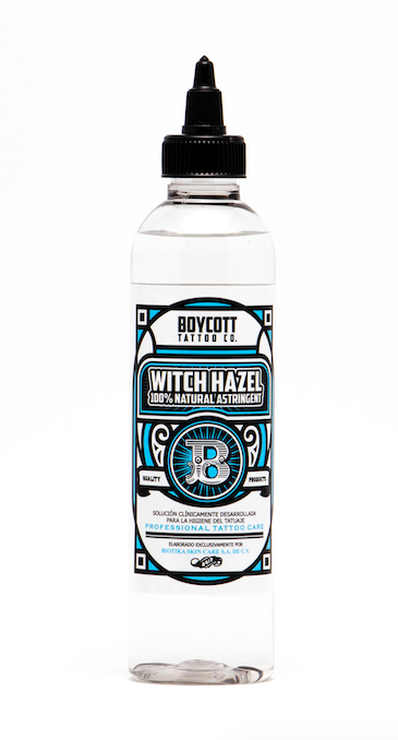 BOYCOTT WITCH HAZEL [ 250ml ]