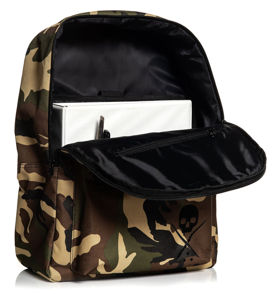 SULLEN URBAN CAMO BACKPACK
