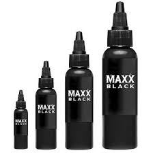 Eternal MAXX Black