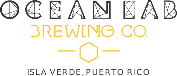 Ocean Lab Brewing Co. Logo