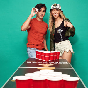 Ocean Lab Beer Pong Table Kit