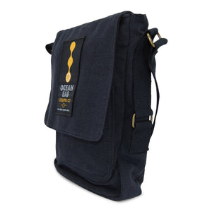 Ocean Lab Military Tech Black Bag