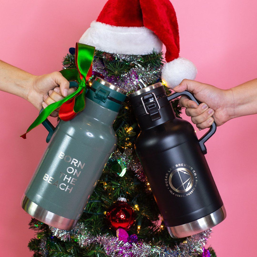 Insulated Growler