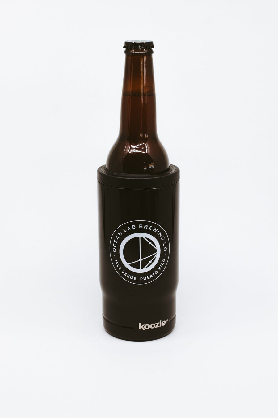 Born On The Beach  Koozie® 16 oz Multi-purpose Tumbler