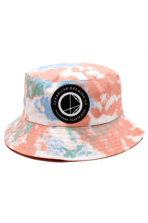 Arrecife Bucket Hat