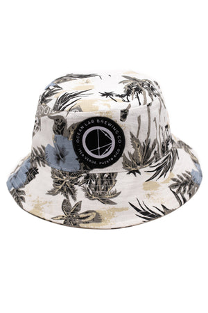 On my way to Paradise! Bucket Hat