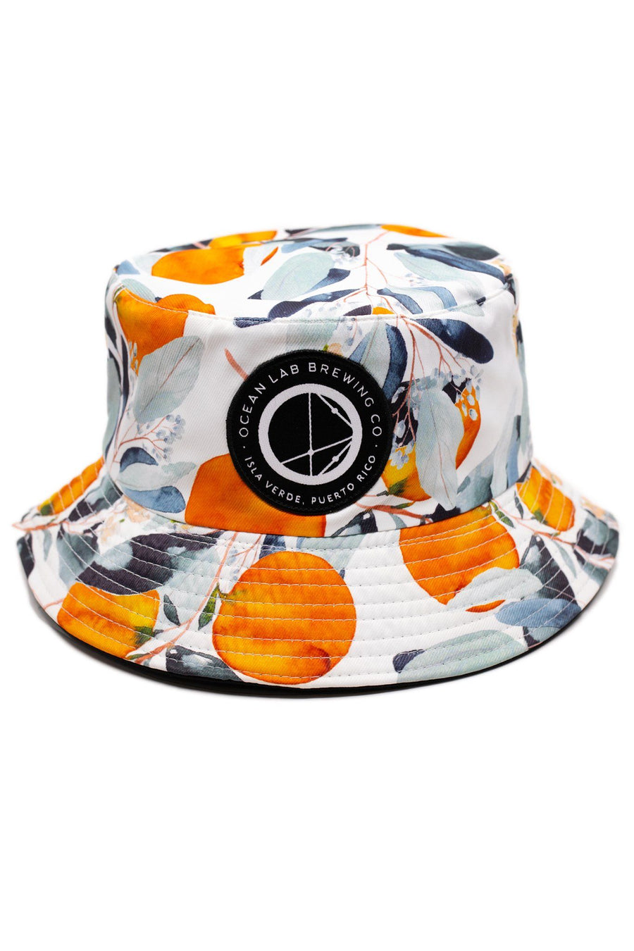 Naranjo Bucket Hat