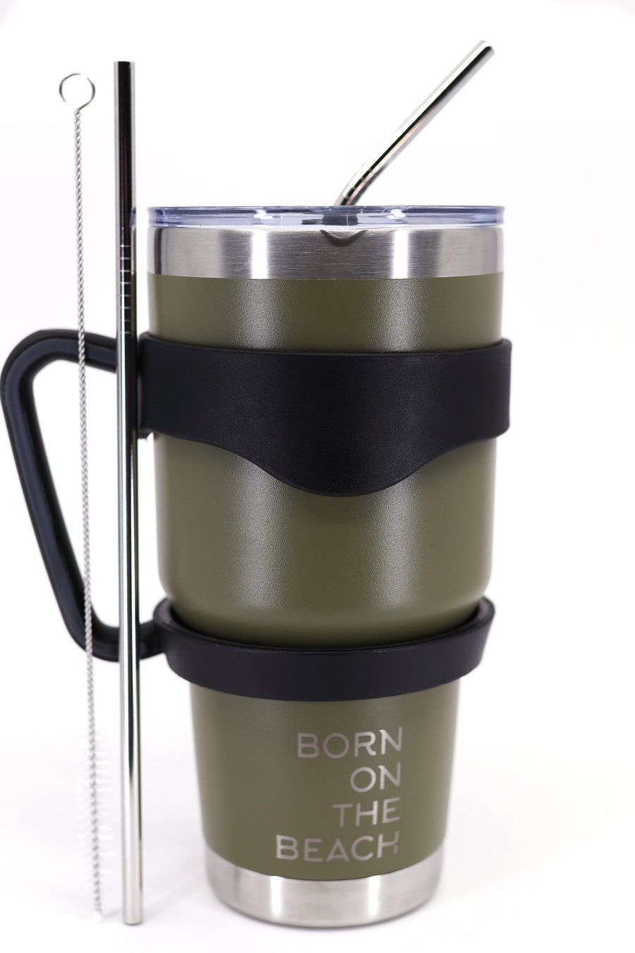 Tumbler 30 oz. Army Green
