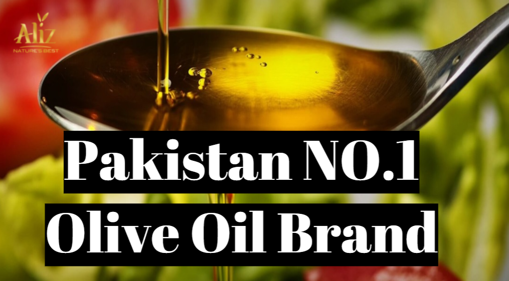 Extra Virgin Olive Oil Buy online Pakistan No.1 Olive Oil Brand