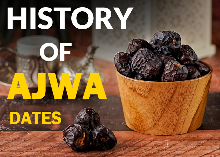 Ajwa Dates Benefits For Health and Beauty | Ajwa Khajur | Aliz Foods