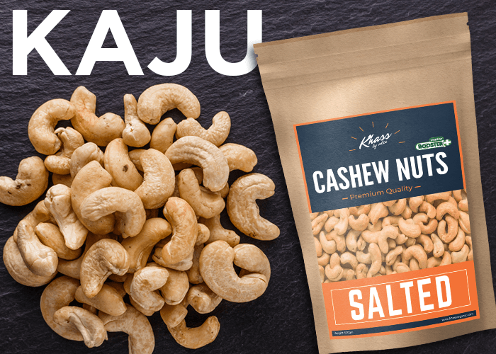 Are you not eating Cashew nut, then read these amazing Kaju benefits