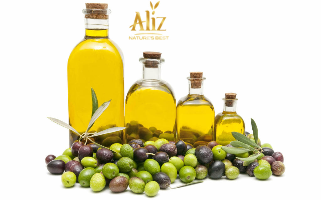 Cooking Olive Oil in Pakistan
