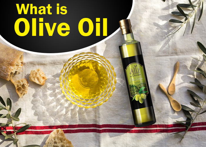Amazing Benefits and Uses of Olive Oil For Health and Beauty