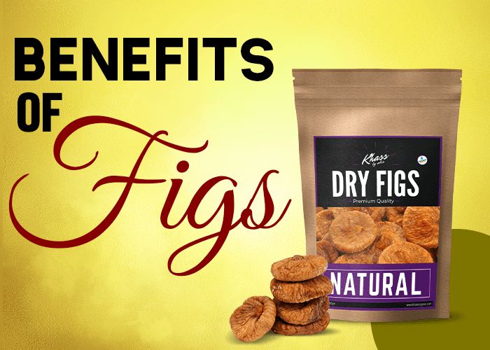 Incredible Dried figs benefits for healthy lifestyle