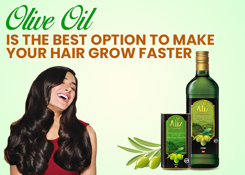 It is good to put olive oil in your hair. If yes, then what are the benefits?