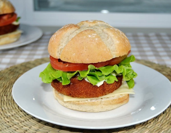 fried fish sandwich recipe