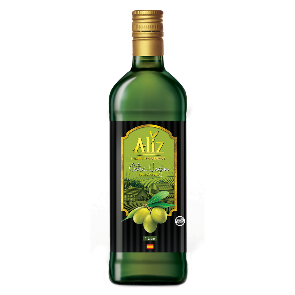 Aliz Extra Virgin Olive Oil 1 Liter