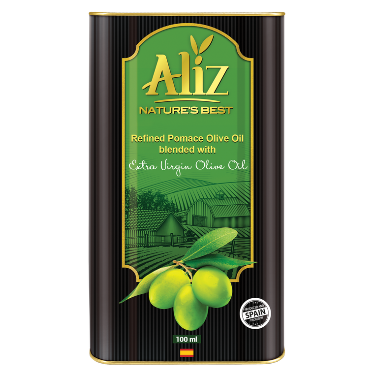 Aliz Pomace Olive Oil 100 ml