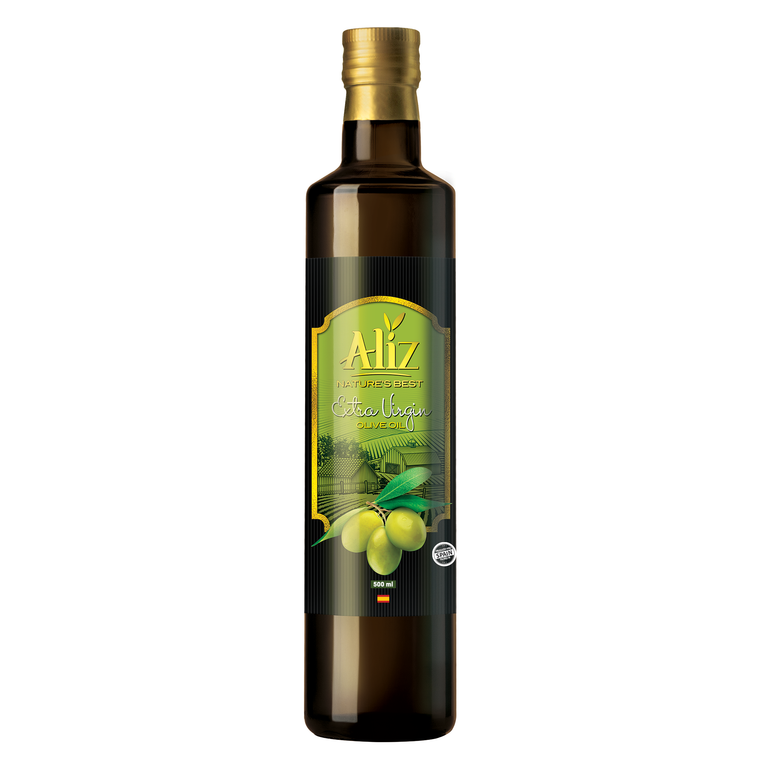 Aliz Extra Virgin Olive Oil 500 ml