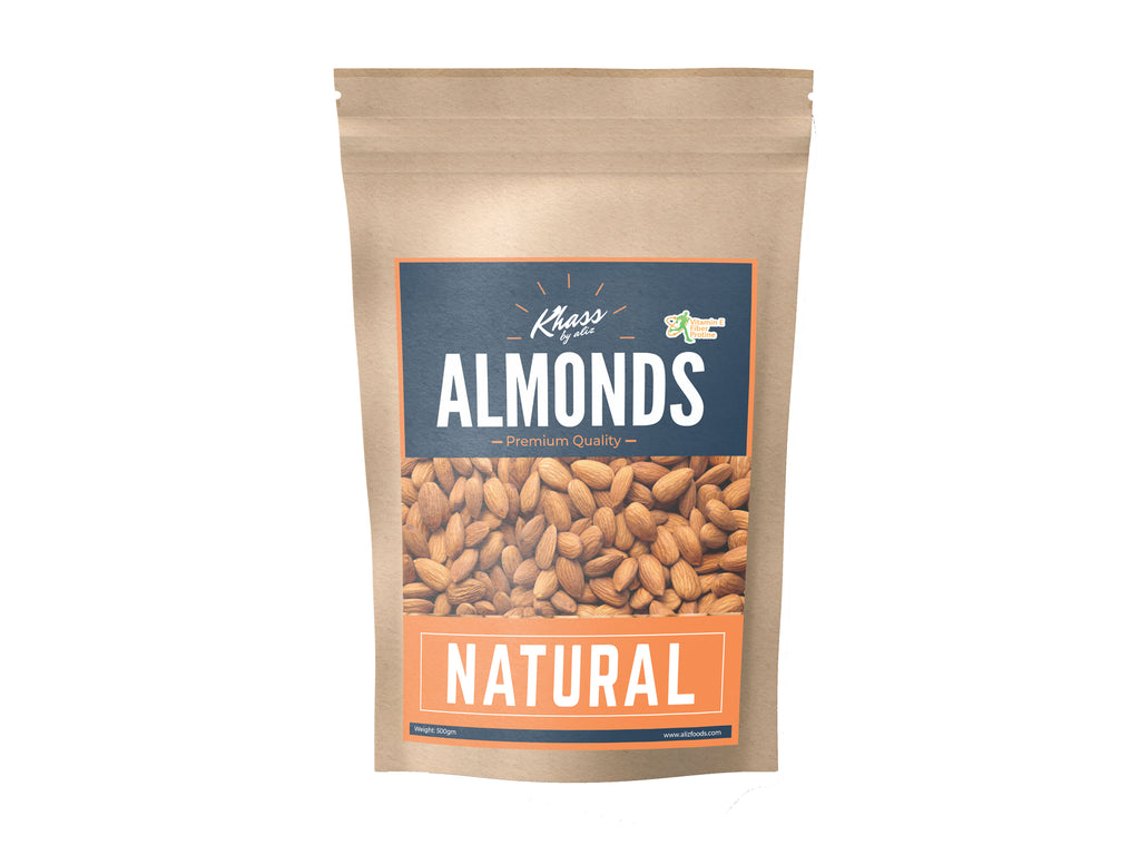 Almonds Badam Price in Pakistan