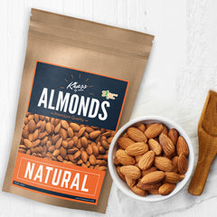 Aliz Almonds (USA)