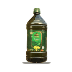 Refined pomace oil