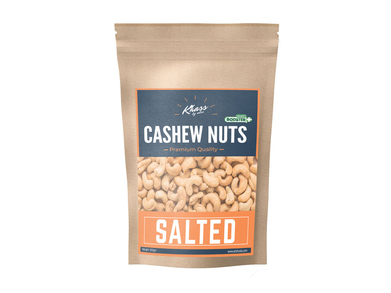 Buy Aliz Cashew Nuts 'Roasted'