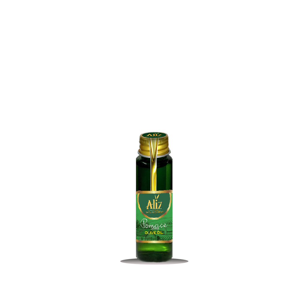Aliz Pomace Olive Oil 30ml