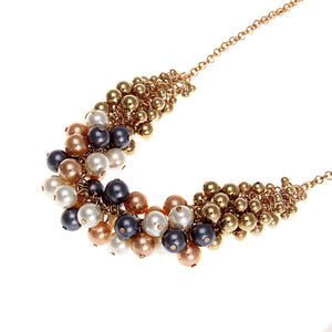 Collar Necklace - 2 Colors
