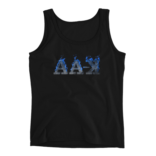 AA-K Logo Ladies' Tank Top