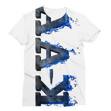 AA-K Logo All Over T-Shirt (unisex)