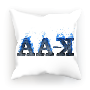 AA-K Logo Cushion