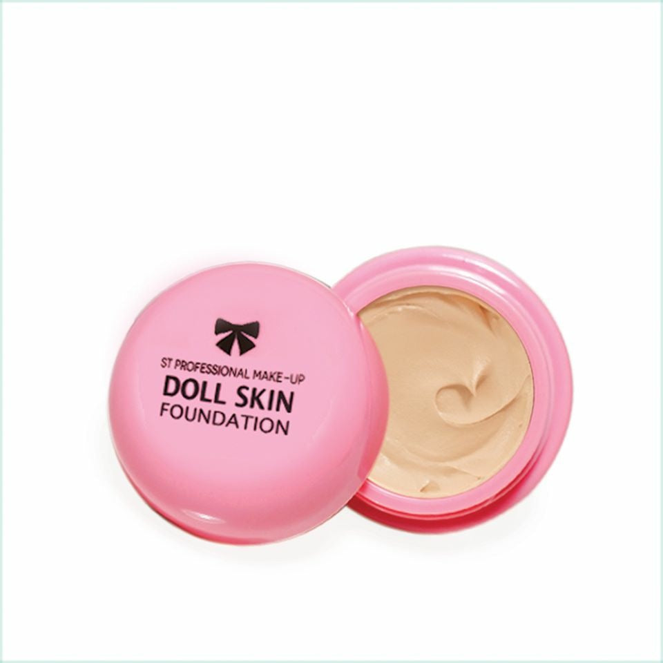 Doll Skin Foundation