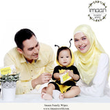 Imaan Family Wipes