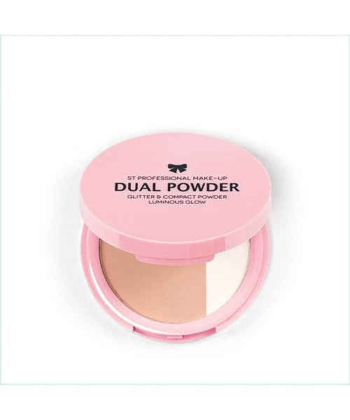 Doll Skin Dual Powder