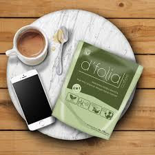 D'folia Coffee