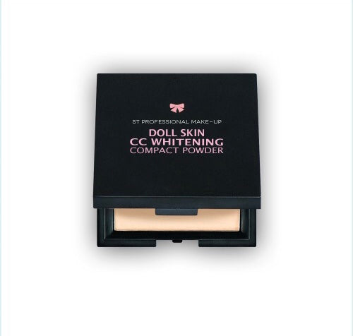 CC Whitening Compact Powder SPF50++