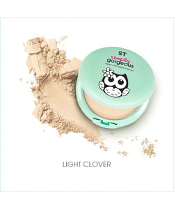 Perfect Finish Compact Powder SPF50++