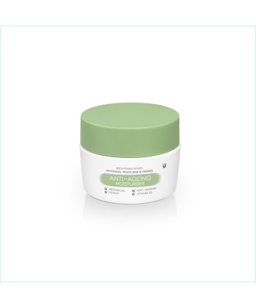 Brightening Series-Anti Ageing Moisturiser