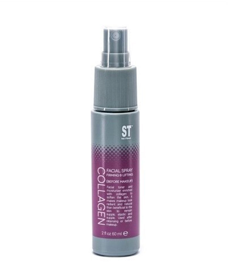 Collagen Facial Spray