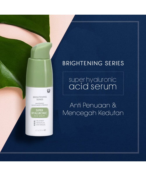 Brightening Series-Super Hyaluronic Acid Serum