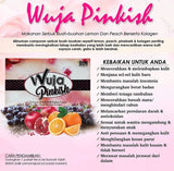 Wuja Pinkish