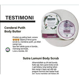 Cenderai Putih Body Butter