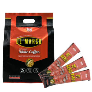 De'Marco White Coffee