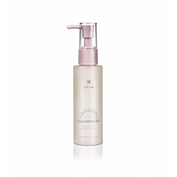 Pearl & Yogurt  Cleansing Gel