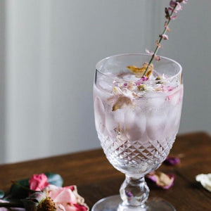 ROSE water kefir